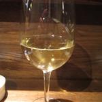 CONA - 白ワイングラス