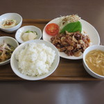 米々亭 - 料理写真: