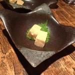 酒呑 - ★6 味噌豆腐