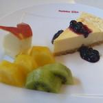 44942758 - チーズケーキ