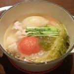 44942880 - 宮崎産日向鶏と野菜のポトフ