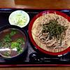 Kamataya - 料理写真:けんちんそば(*´v`*)