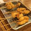 大阪満マル - 料理写真:串カツ