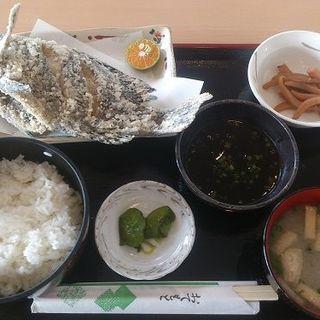 海鮮味処 魚島 - 料理写真:
