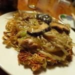 兵六 - 炒麺