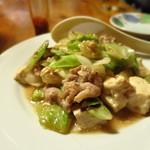 兵六 - 炒豆腐