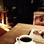 和風喫茶 音楽館 - ドリンク写真: