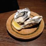 原始焼き酒場 ルンゴカーニバル 極 - 生牡蠣