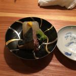 旬魚旬菜 仁 - 料理写真:お通し