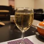 禅紫 - 15.11 白ワイン・グラス(650円)