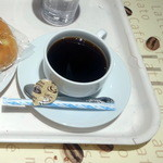 ポラリス - コーヒー300円
