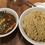 つけめんTETSU - 麺特盛
