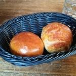 Meat & Bakery TAVERN - パン(ランチ ビュッフェ)