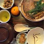 WIN-JIZO - 料理写真: