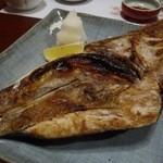 まるやま - 天然ブリカマ焼