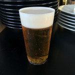 サリーヒルズ - 生ビール(600円)