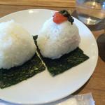 Onigirikafe -
