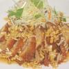 彩菜・中華ダイニング - 料理写真:油淋鶏