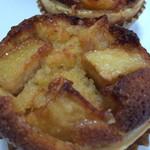 アトリエデリス - りんごのタルト