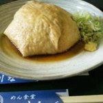 4496115 - 信太となみ大門素麺 外容