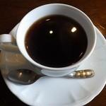 ビアンカ - 食後のコーヒー