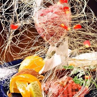 お祝い・サプライズのお手伝い致します!