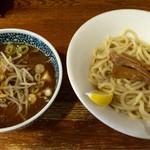 麺屋 いわ田 - つけ麺 並