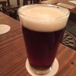 クラフトビアサーバーランド - 郡上ビールです。