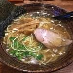 44965617 - 醤油らー麺