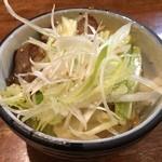 44965635 - ミニキャベチャー丼