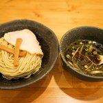 名嘉の中華そば店 - 料理写真: