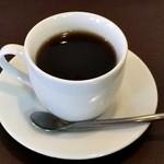 航旅莉屋 - コーヒー