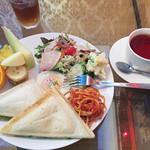 Cafe Bar Denja -