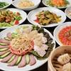 Chuugokushokubourin - 料理写真:ご宴会用コースイメージ