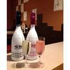 アストリア・コールドワイン 9.5(白/ピンク・スパークリング・辛口)