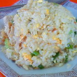 牡丹江 - 炒飯