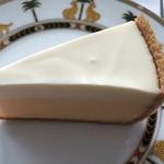 44970022 - チーズケーキ(アップ)