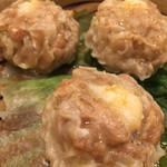 香港料理 蘭 - 名物シューマイ