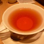 ユデロ 191フロム アル・ケッチァーノ - ホットの紅茶