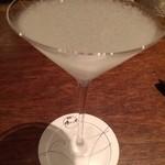Opa - ダイキリ。ラムの風味と爽やかさがたまらない一杯です。