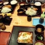 とん亭 - 料理写真:オススメ!うまいから!