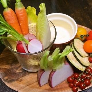 肉にも負けない濃い野菜。旬の「鎌倉野菜」を食べてください。