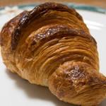 パネッテリア・アリエッタ - 料理写真:クロワッサン