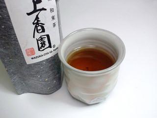 上香園 - 特上ほうじ茶 上香園 50g540円