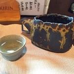 おお杉 - 大治郎 吟醸生酒