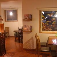 餃子の花家 - アットホームな空間で、お食事をお楽しみ下さい。