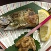大江戸温泉物語 ホテル木曽路 - 料理写真:焼き川魚
