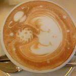 レストラン カフェ ショコラ -