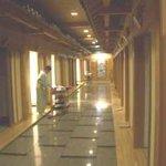 漁火亭 - 奥の個室コーナー/10人個室×14部屋