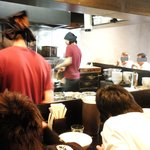 麺屋 とがし -